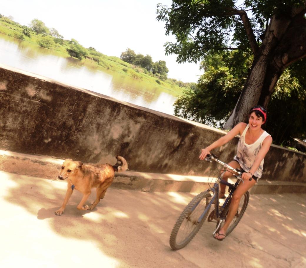 Paseando por el Caribe colombiano