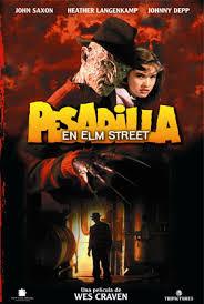 pesadilla Elm Street